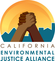 California Environmental Justice Alliance logo