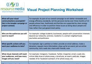 visualplanning
