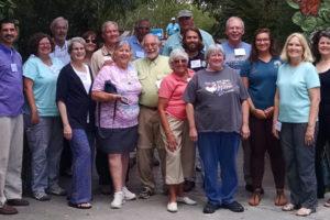 national wildlife refuge association case study