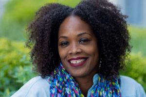 Portrait of Keonna Jackson