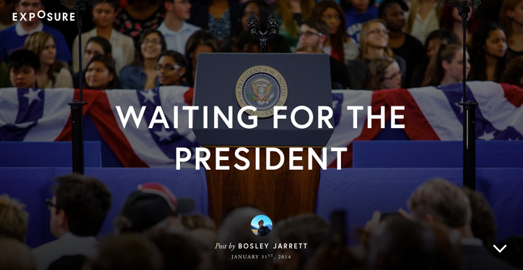 exposure-blog-waiting-for-the-president
