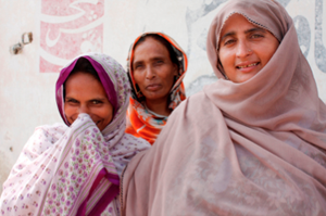 Womens World Bank