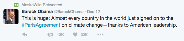 Barry O Tweet