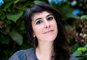 Marcela Gara photo