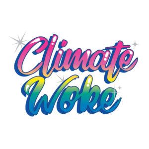 Insta #climatewoke